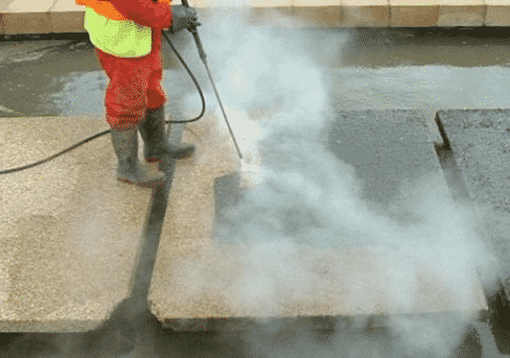 Steam Jetting Services Greater Belfast