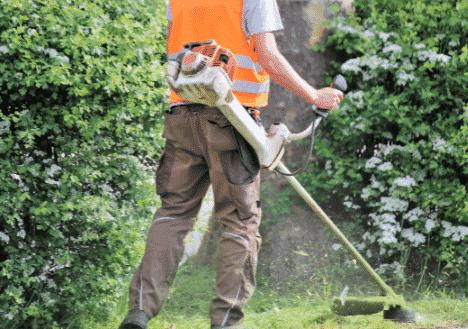 Ground Maintenance Services